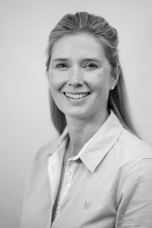 Claire Zachar