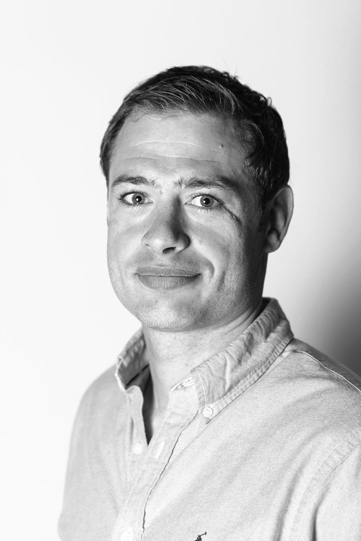 Patrick Ockendon