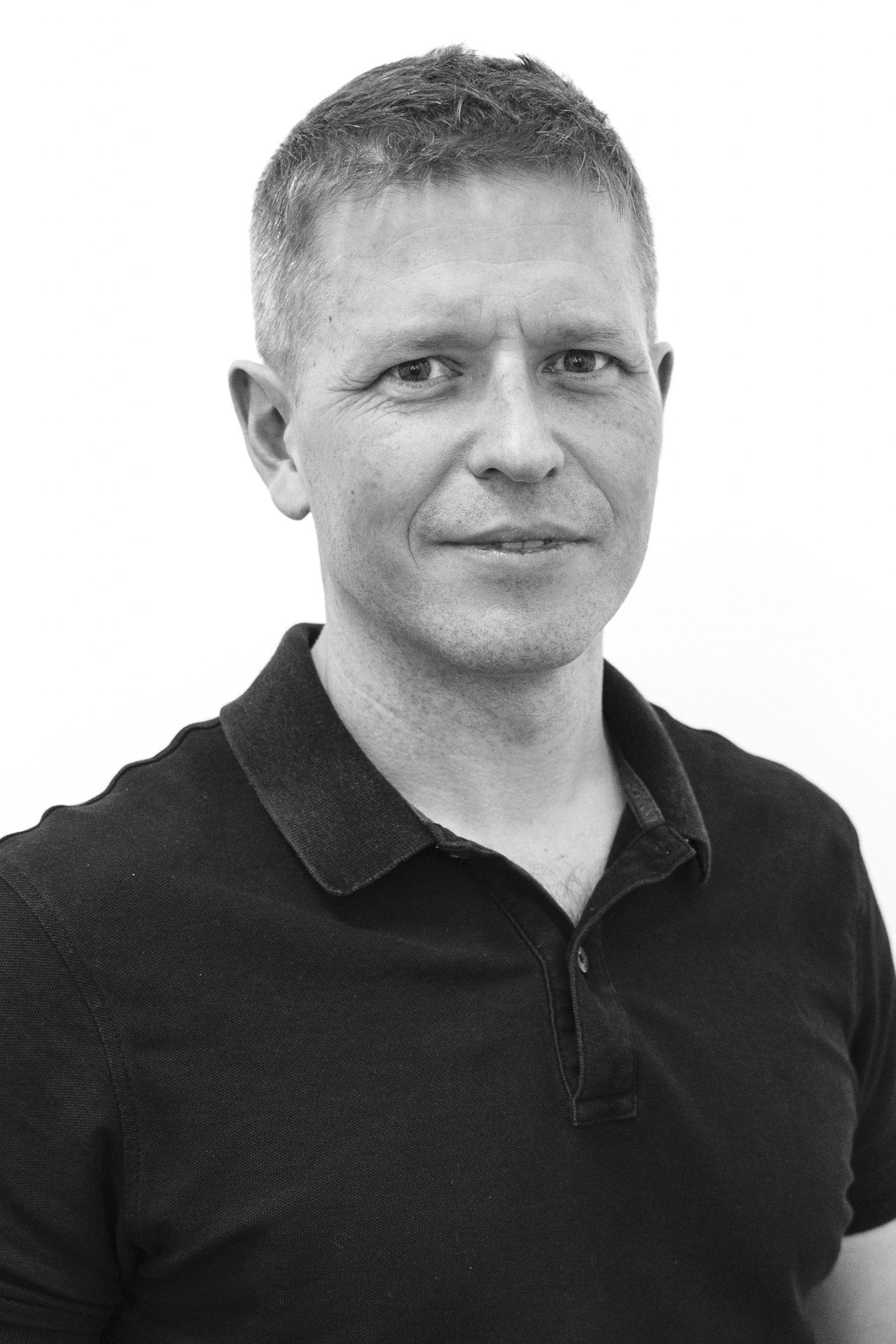 Paul Banham